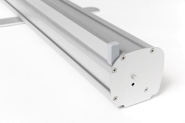 Rollup Basic 85cm x 200cm - ohne Druck